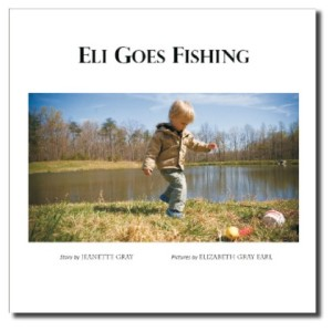 Eli Goes Fishing