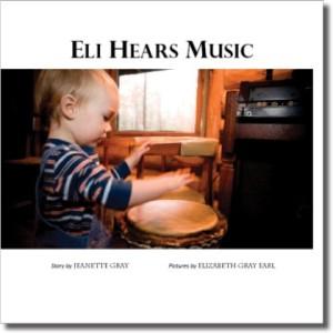 Eli Hears Music