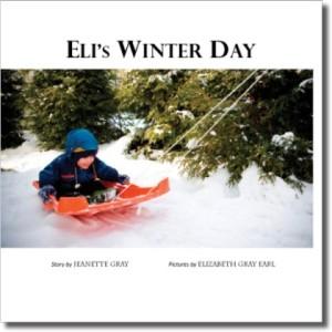 Eli's Winter Day