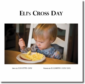 Eli's Cross Day