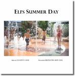 Eli's Summer Day